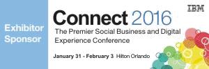 IBM Connect 2016
