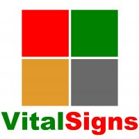 vitalsigns server monitoring