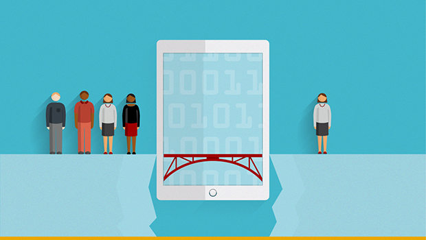 building bridges with vitalsigns monitoring